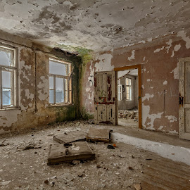 by Bojan Bilas - Buildings & Architecture Decaying & Abandoned