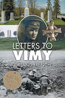 Letters to Vimy