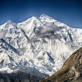 R7 by Abdul Rehman - Landscapes Mountains & Hills ( beautiful, mother nature, beauty, iphoneography, baltistan, natural light, pakistan, iphone,  )