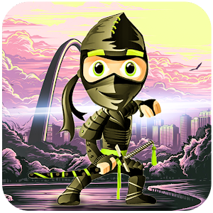 Download Ninja Vs Pixel Zombies for PC