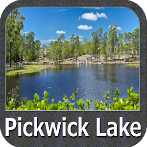 Pickwick Lake - Alabama GPS Map Navigator For PC / Windows 7/8/10 / Mac – Free Download