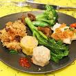 【W-Hotel】the kitchen table西餐廳