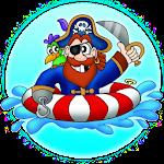 Pirates PONG Icon