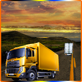 Game Real Truck Driver US transport APK for Kindle