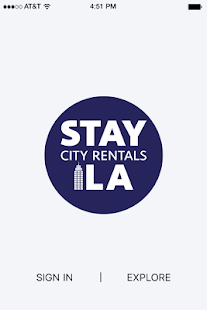 Stay City LA - screenshot