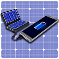 Download Solar Battery charger Prank APK to PC