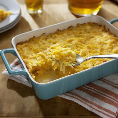 Simply Au Gratin Potatoes