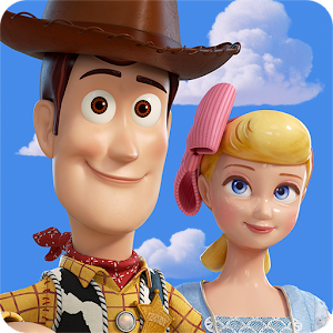 Toy Story Drop! – You've got a friend in match-3! For PC (Windows & MAC)