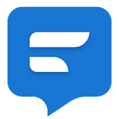 App Textra SMS version 2015 APK