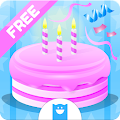 Free Cake Maker Kids - Cooking Game APK for Windows 8