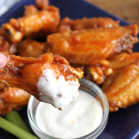 Hot Wings My Way