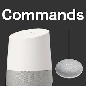 Commands For Google Home App For PC