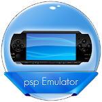 Emulator for PSP and gameboy Icon