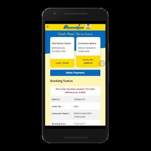 App Bharatgas APK for Windows Phone