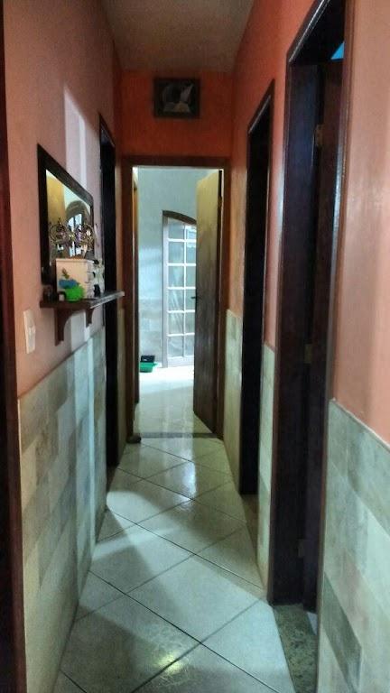 Casa residencial à venda, Várzea das Moças, São Gonçalo.