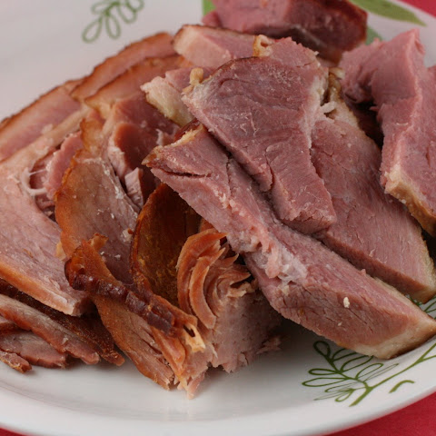 CrockPot Maple Ham