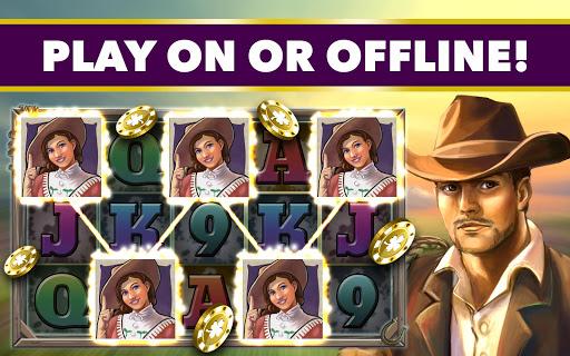 SLOTS ROMANCE: FREE Slots Game screenshot 3