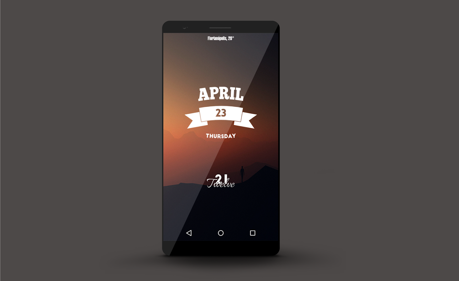 Royal Vintage Zooper Theme Screenshot 8