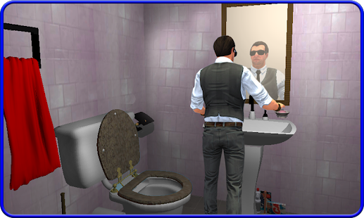 Free Download Emergency Toilet Simulator 3D APK for Samsung