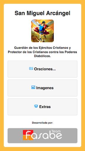 San Miguel Arcángel screenshot 1