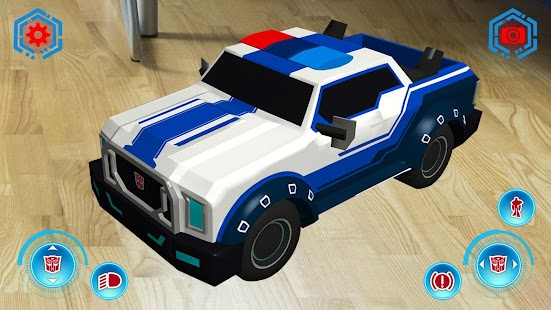 App Transformers AR Guide APK for Kindle