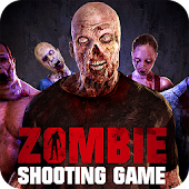 Game Deadly Trigger: Walking Dead FPS Zombie Shooter APK for Windows Phone