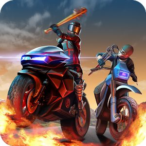 Fury Rider For PC (Windows & MAC)