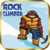 Game Rock Climber version 2015 APK
