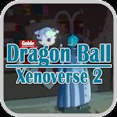 Download Guide Dragon Ball Xenoverse 2 APK on PC