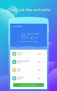 App Antivirus & cleaner apk for kindle fire