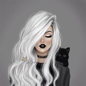 Girly_M Art For PC / Windows 7/8/10 / Mac – Free Download