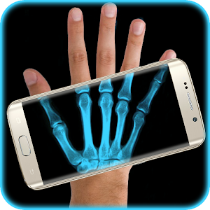 XRay Scanner Prank For PC