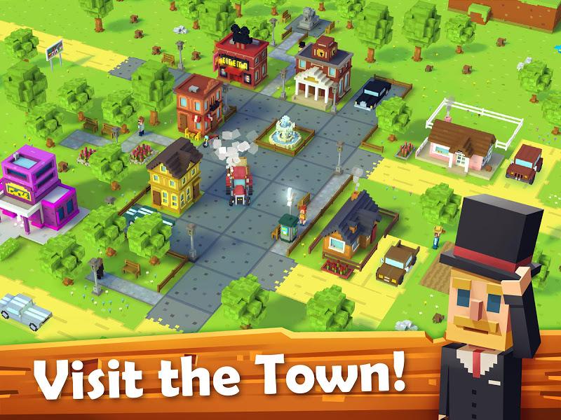 Blocky Farm Screenshot 13