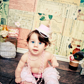 http://facebook.com/studioelevenphoto by Robin Haws - Babies & Children Child Portraits
