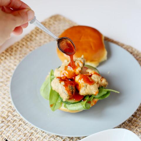 Tempura Fried Oysters Recipes | Yummly