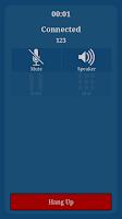 Screenshot of gPlex Dialer Lite