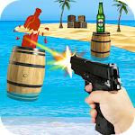 Bottle Shooter Expert Free ? Icon