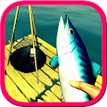 Game The Raft Shark Island APK for Windows Phone