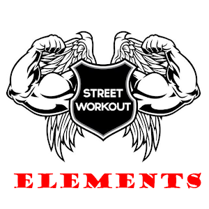 Street Workout elements for Android