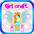 Game Girl craft Build & Destroy APK for Windows Phone