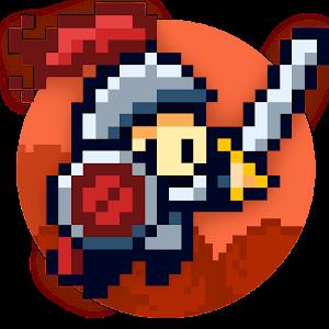 Super Dashy Knight APK for Nexus