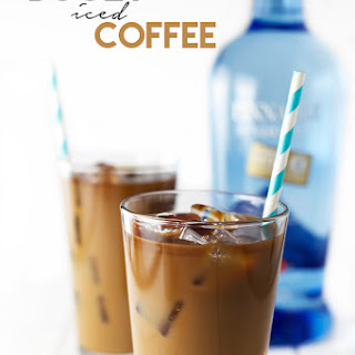 Iced Coffee Vodka Recipes