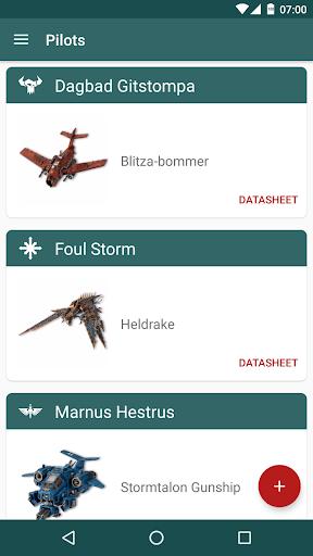 Stormcloud Attack: My Pilot - screenshot