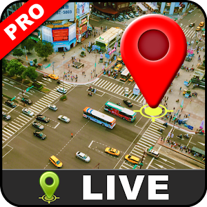 Street View Live Maps, Global Satellite World Maps For PC / Windows 7/8/10 / Mac – Free Download