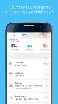 Bosco Parent App - Family Safety APK screenshot thumbnail 5