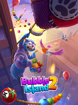 Bubble Island 2 - Pop Shooter APK screenshot thumbnail 14