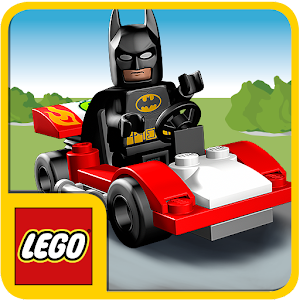LEGO® Juniors Create & Cruise for PC-Windows 7,8,10 and Mac