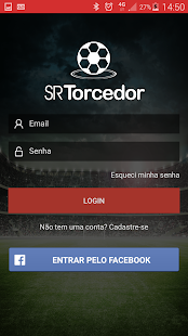 SR Torcedor - screenshot