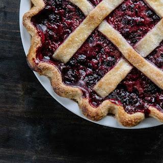 Berry Pie No Cornstarch Recipes