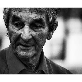by Jonny Wood - People Portraits of Men ( harrogatesmallanimalshow )